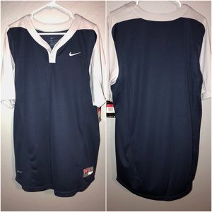 4e2f3730a63b Nike Shirts - Nike Stock Batting Practice Men s Baseball Jersey